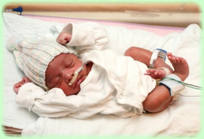7 Facts About Premature Babies You Should Know