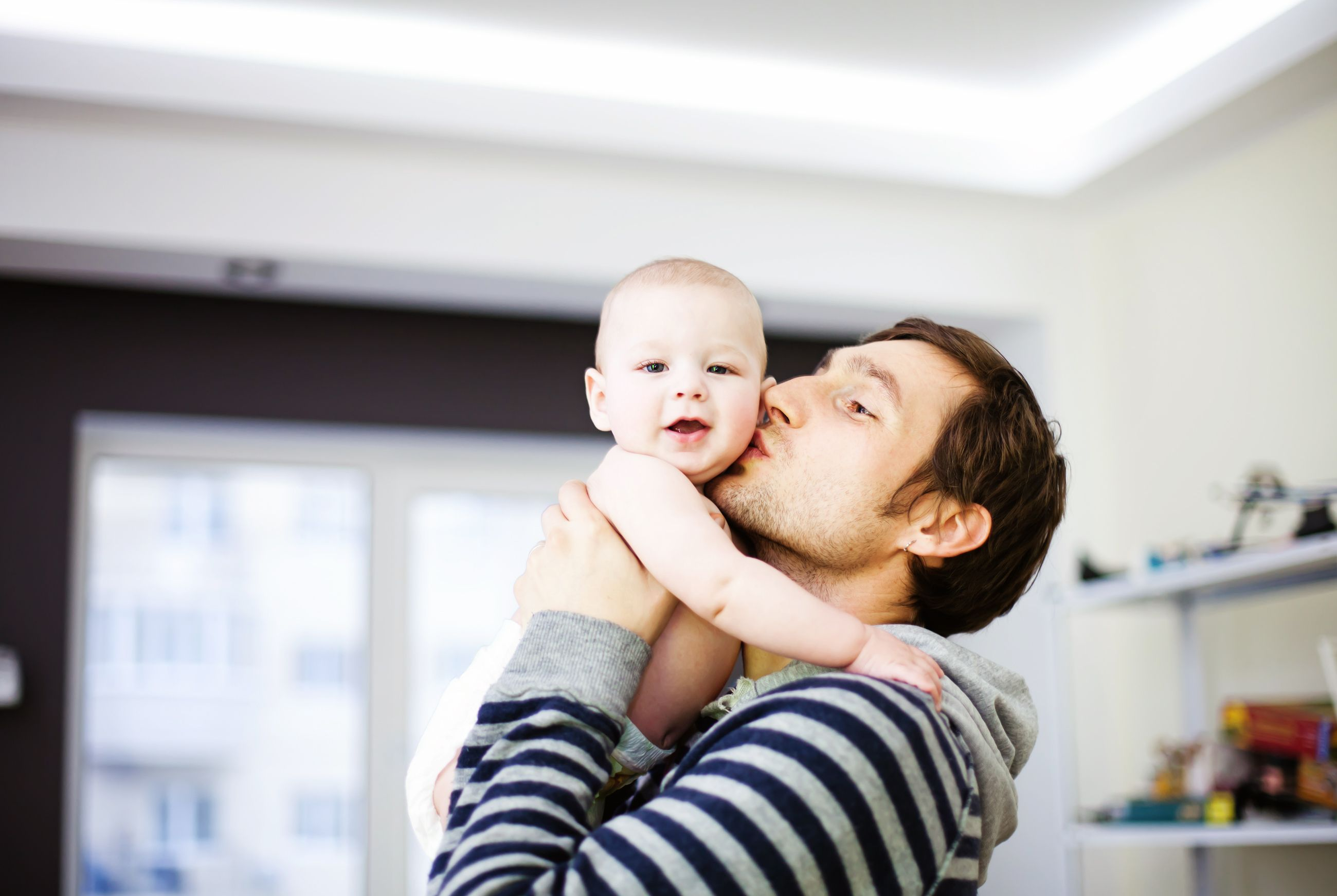 15 Random Facts About Fathers