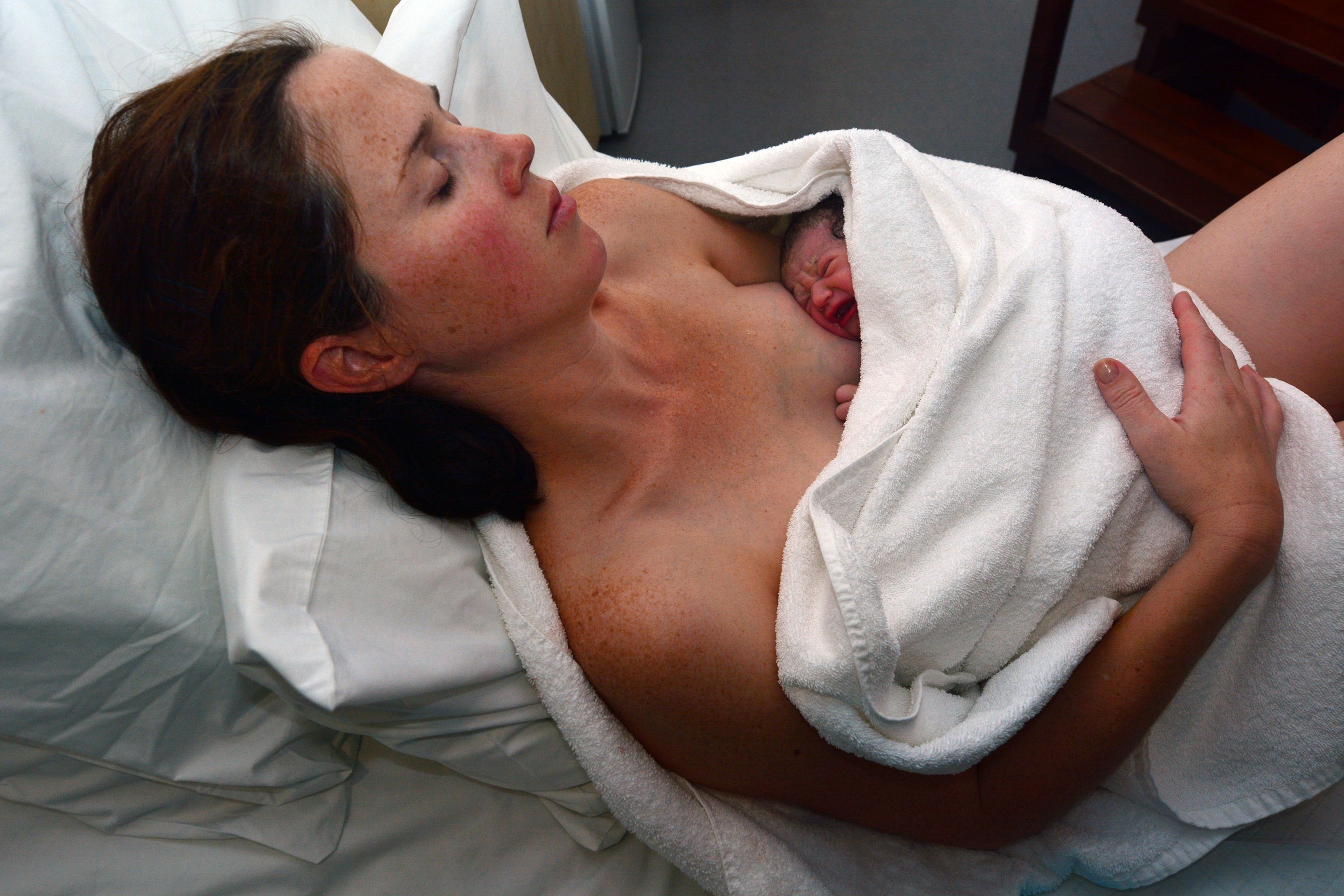 Incredible Things You Need to Know About Natural Birth