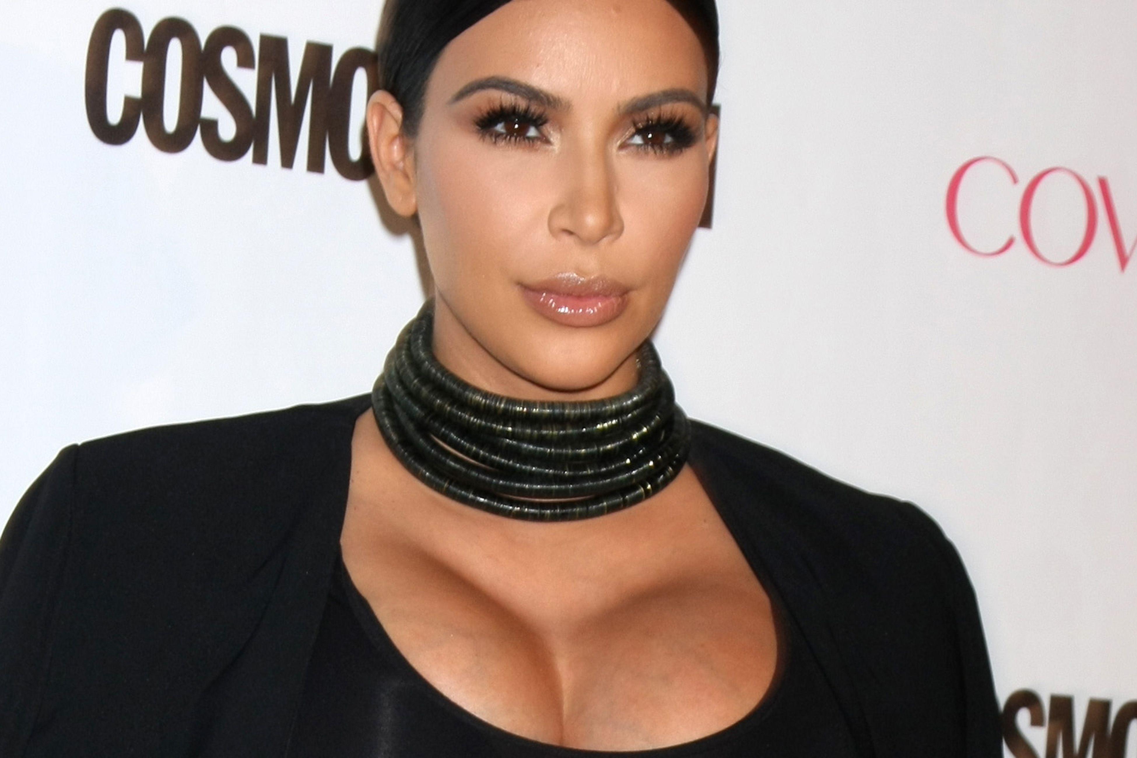 Is Kim Kardashian a Good Mom?
