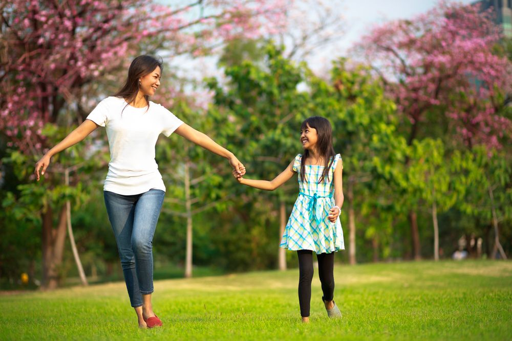 15 Important Lessons Every Mom Should Teach Her Child