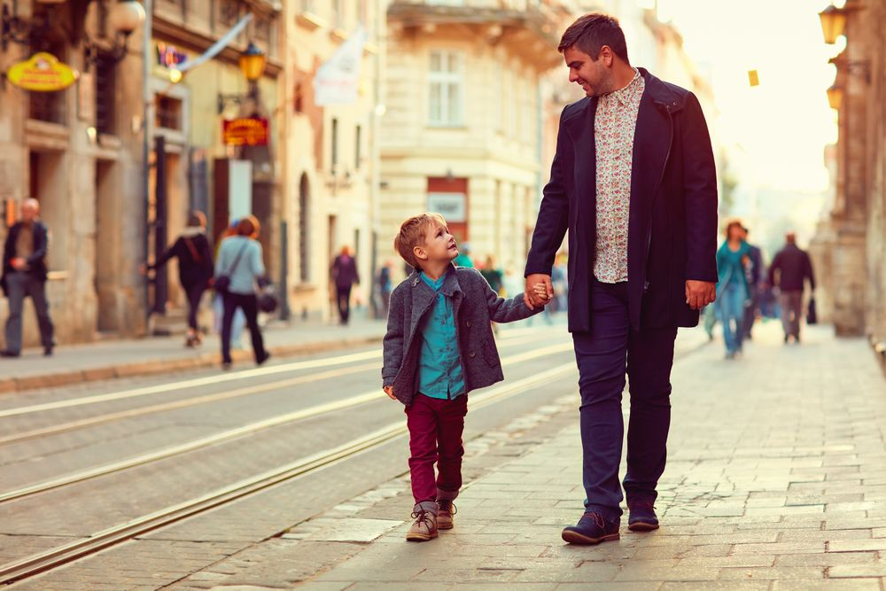 16 Simple Steps to Improve Your Child's Self-Esteem