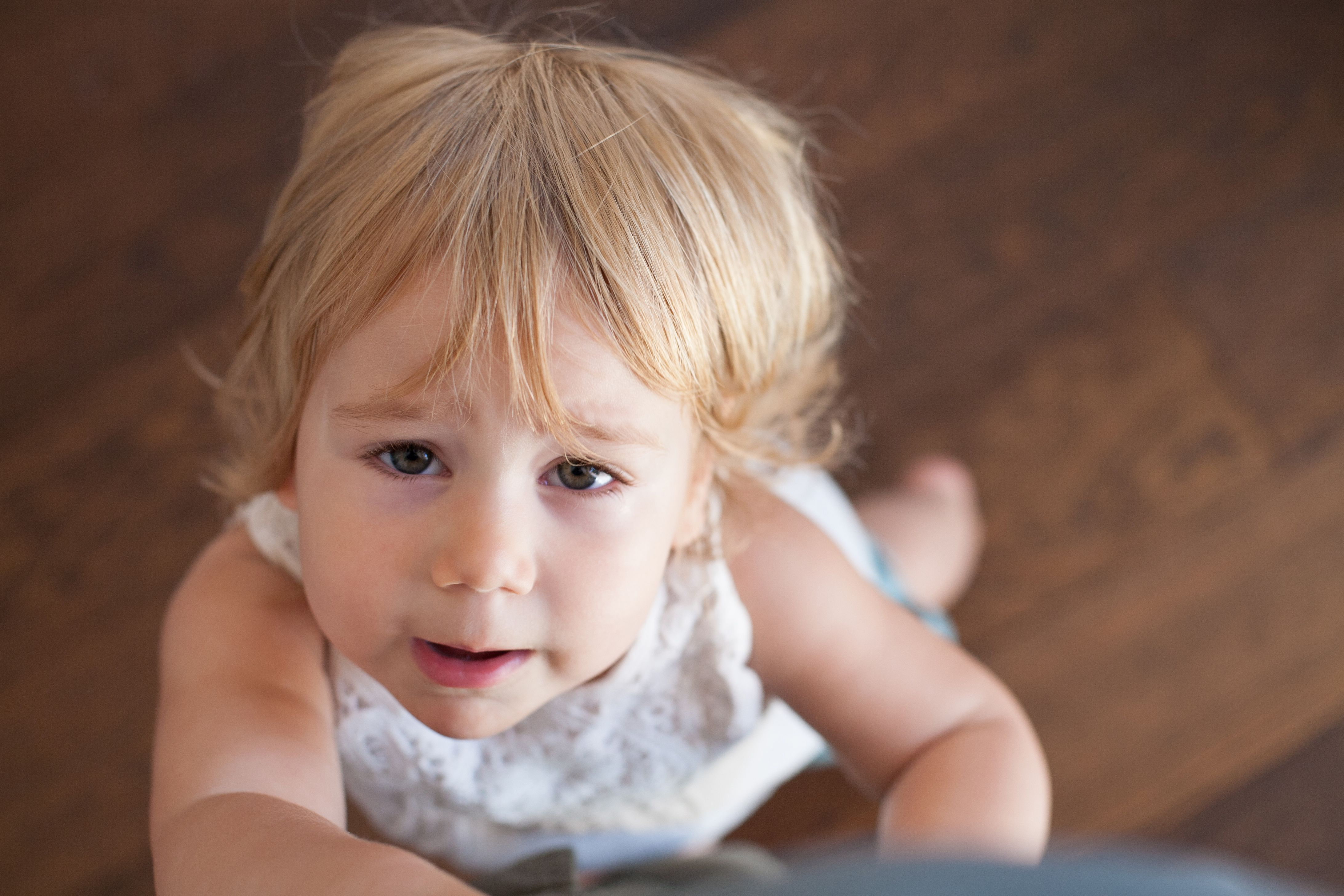 Fifteen Things Kids Need, But Won't Tell You