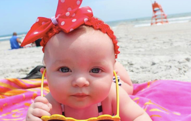 The Hottest Baby Names From This Summer