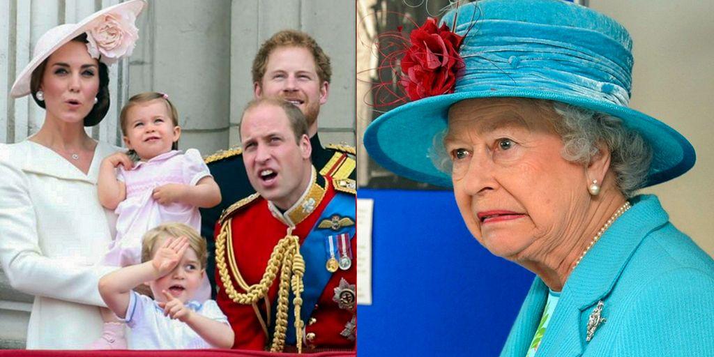 Shocking Rules The Royal Family Has To Follow Babygaga