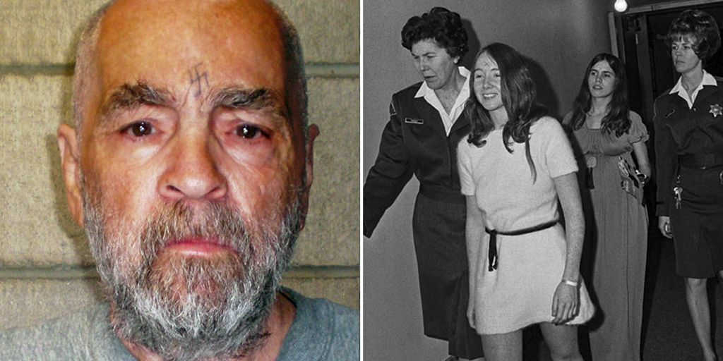 An overview of the charles manson murders in the united states of america