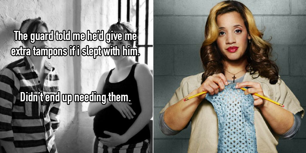 Hook up with female inmates