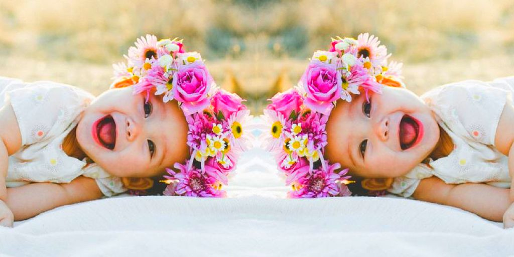 25 Beautiful Names That Are Words Spelled Backwards | BabyGaga