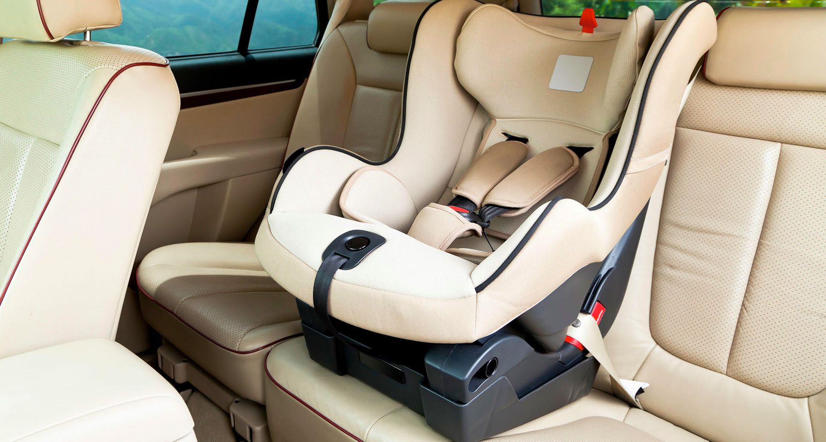 Cold Weather Reminder For Car Seat Safety: No Jackets ...