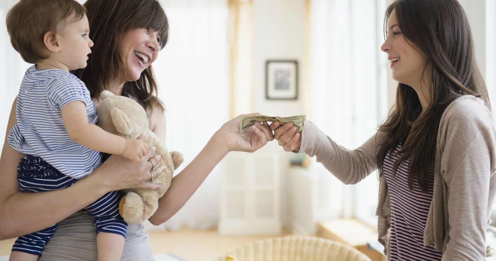 weirdest rules today u0026 39 s parents give babysitters