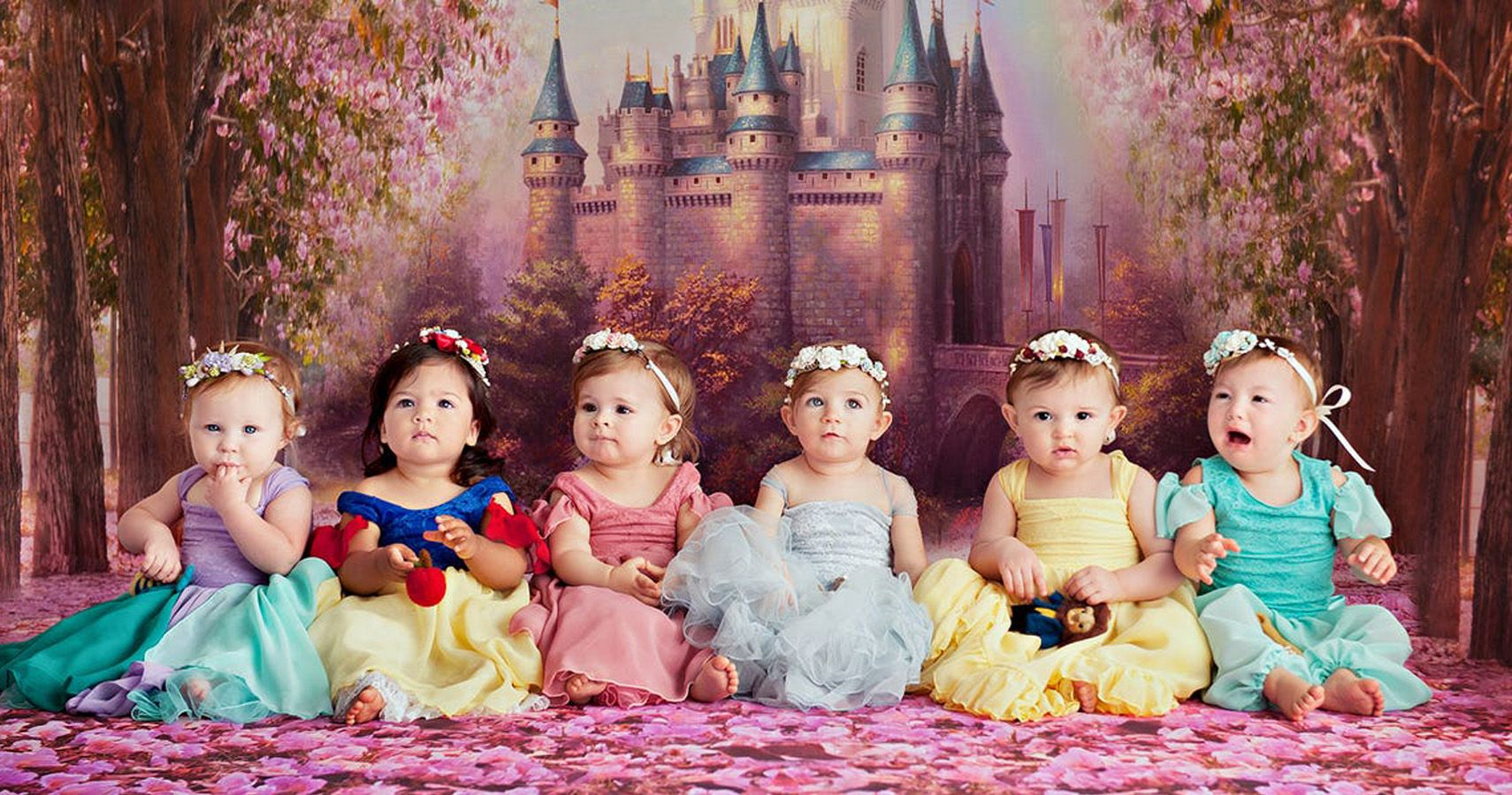 10 Magical Baby Names Inspired By Your Favorite Disney ...