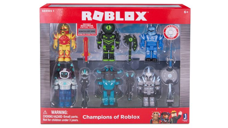 Roblox Series 1 Game Packs Unboxing Toy Review 10 Gift Ideas For Kids Who Love Youtube Babygaga