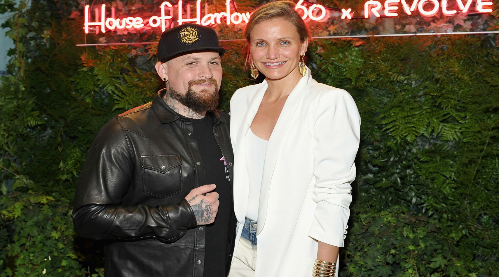 Fans Speculate That Cameron Diaz Used A Surrogate After ...Cameron Diaz Pregnant 2020