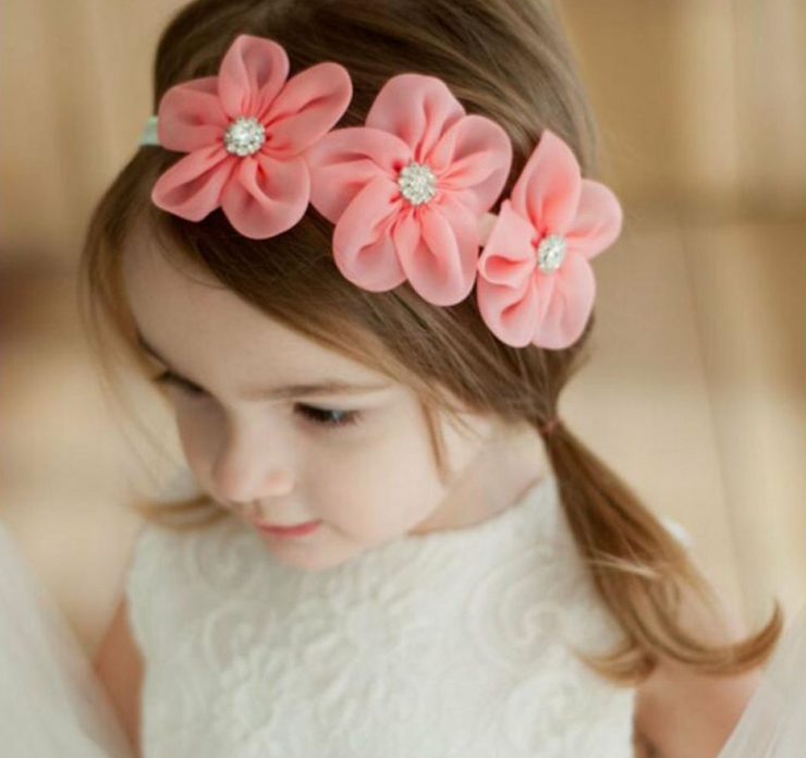 Ways To Style Your Baby Girl S Hair Babygaga