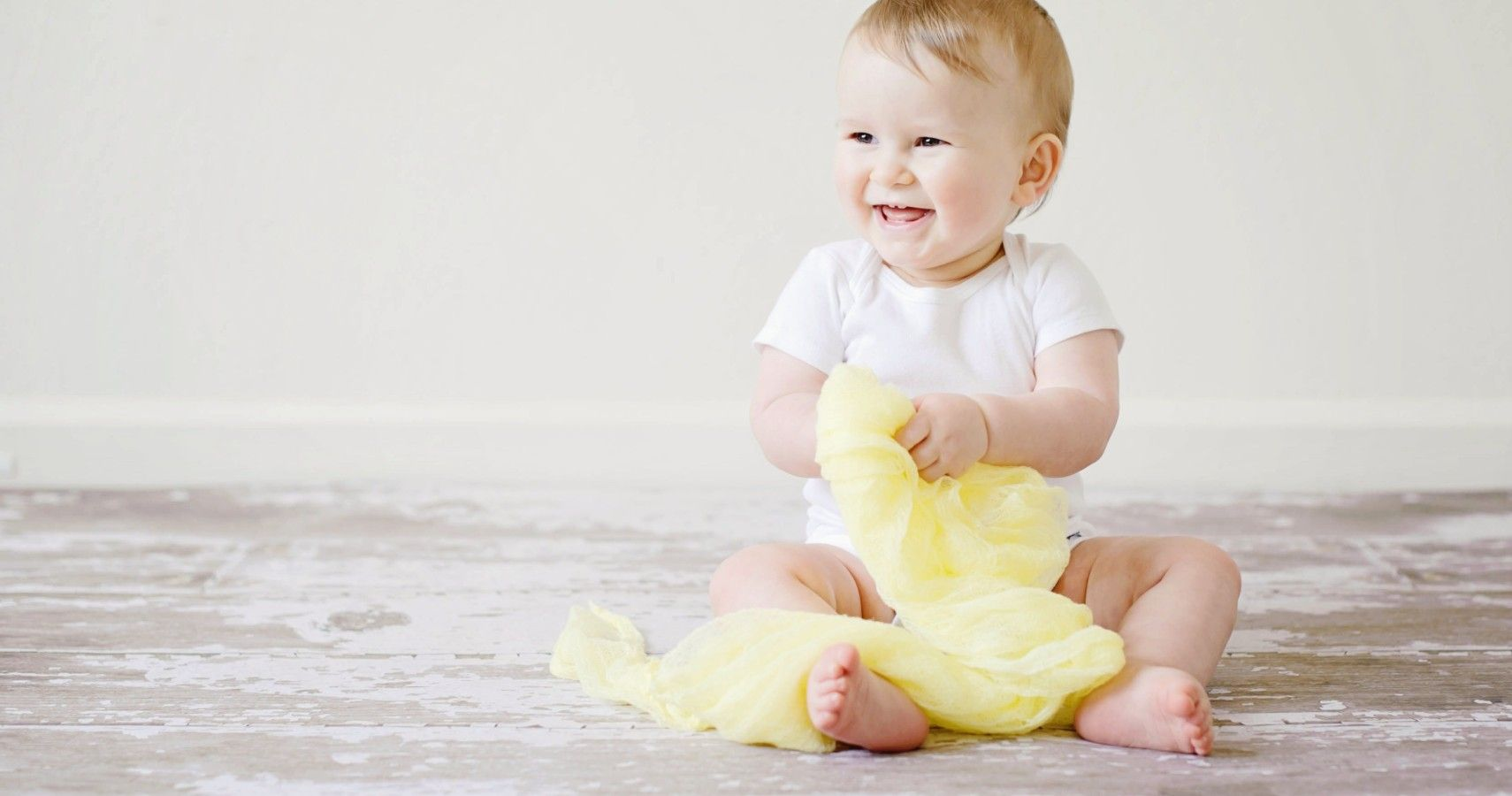 Milestones Your Baby Should Be Hitting By 18 Months Old