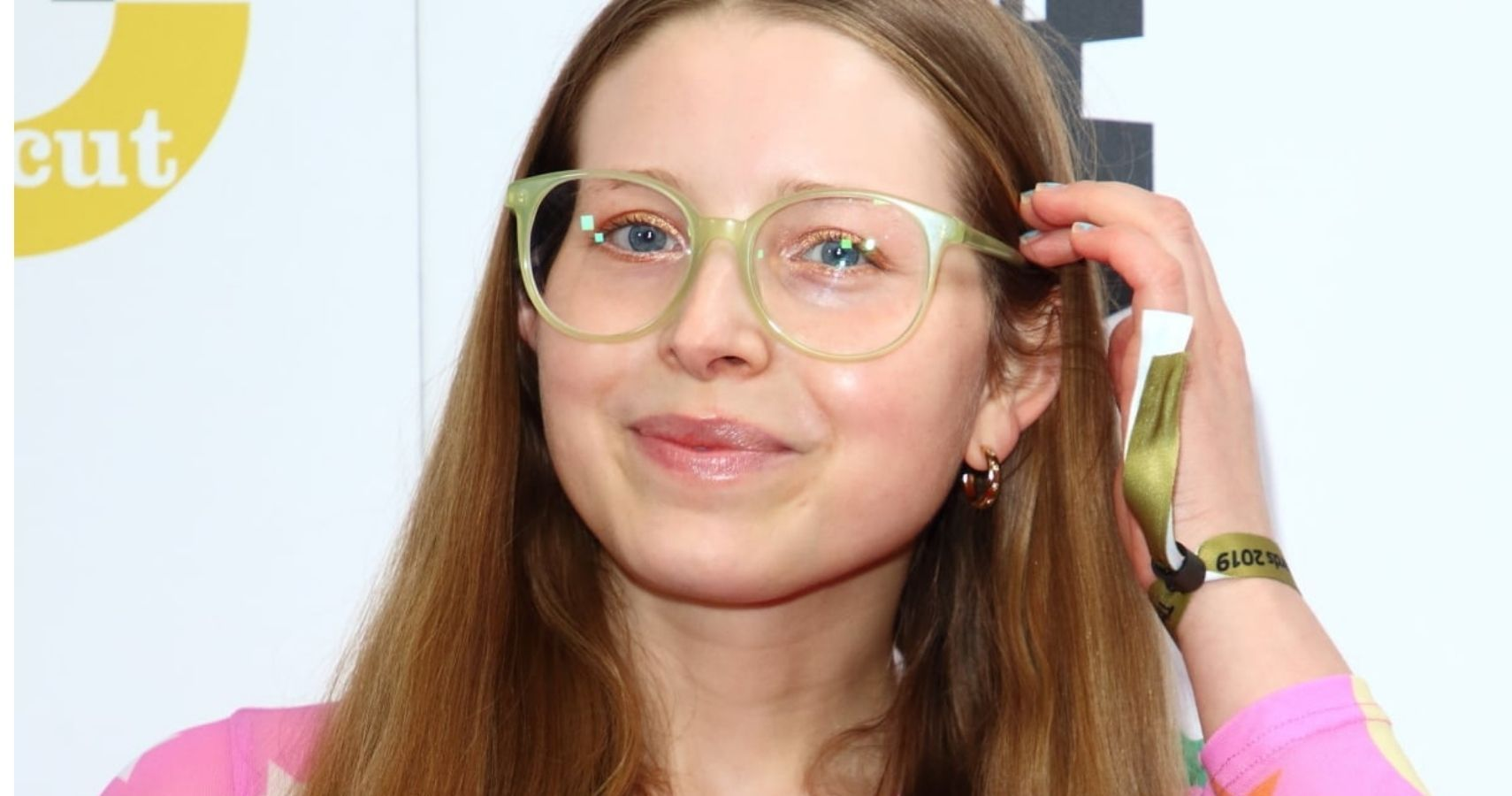Harry Potter's Jessie Cave Is Back In The Hospital With ...